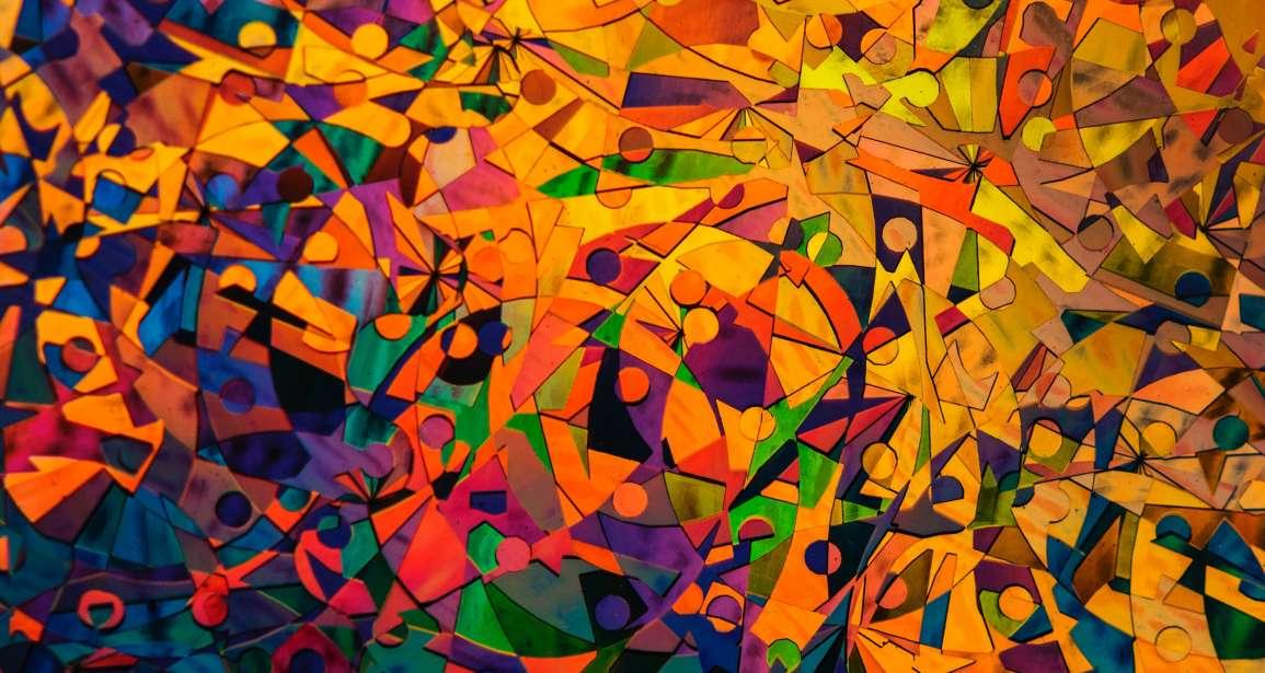 La synesthésie ou l'art de mélanger les sens…